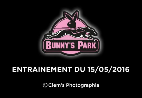 Photos entraînement - 15 /05/2016