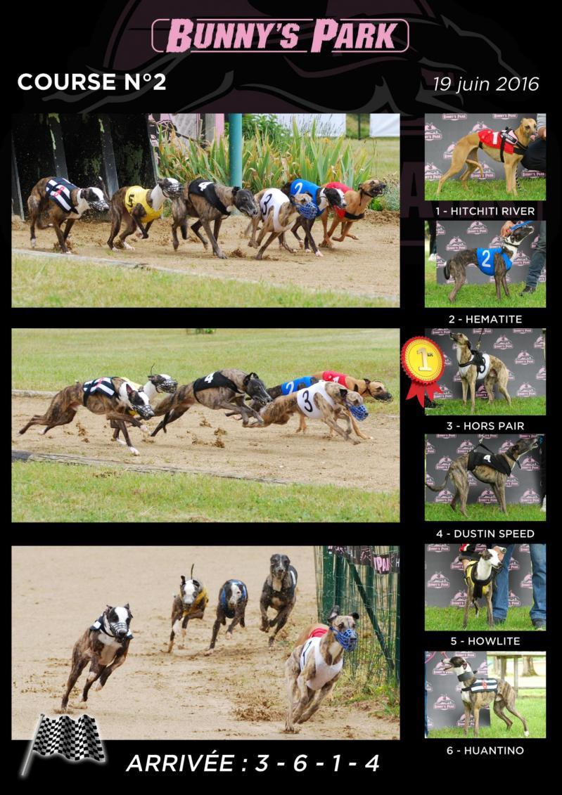19 juin course 2