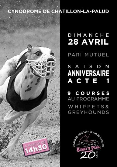 28 avril annonce