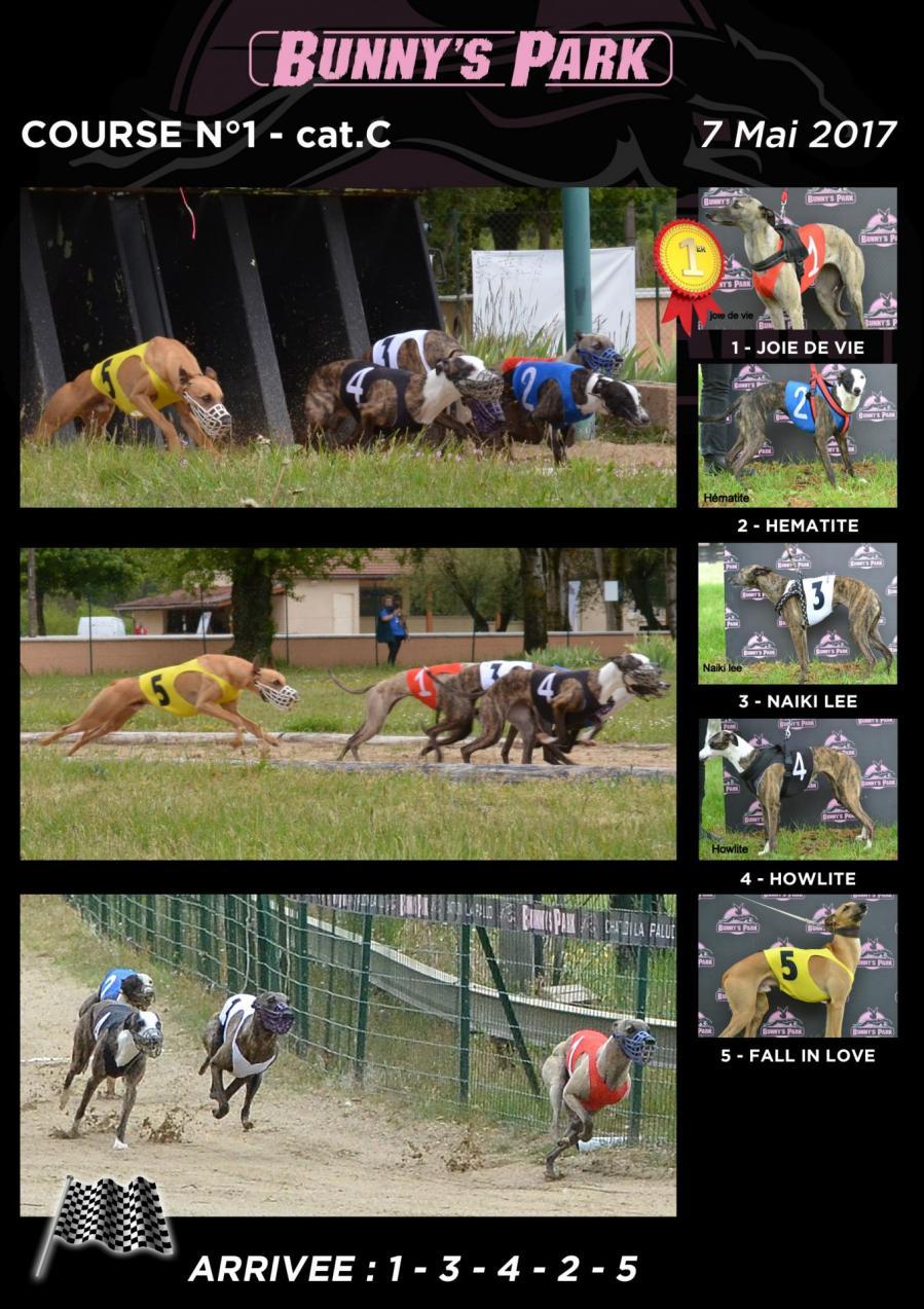 7 mai course 1