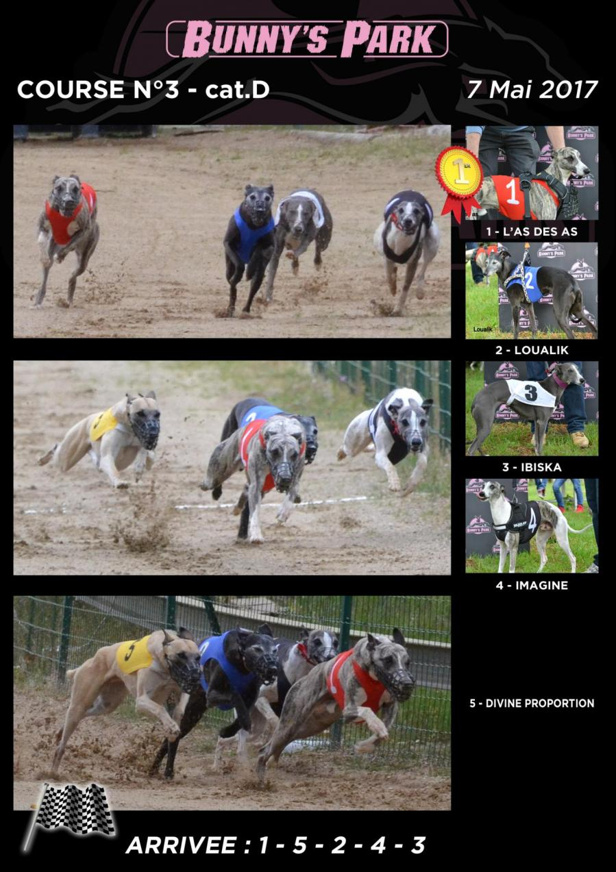 7 mai course 3