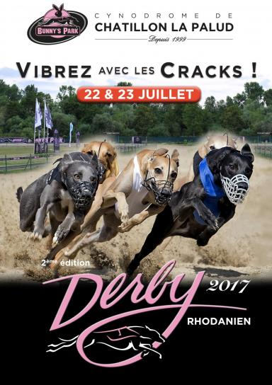 Affiche derby 2017 new