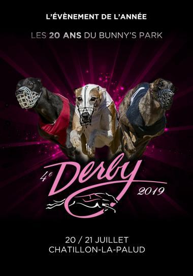 Affiche derby 2019 applati
