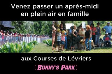 Bunnys park famille