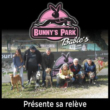 Bunnys park releve 1