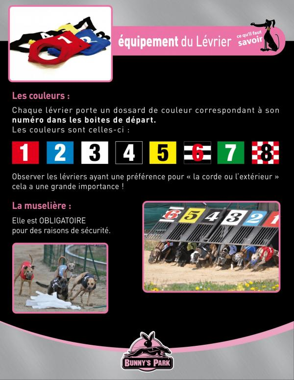 Guide pm equipement
