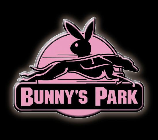 Logo bunnys park