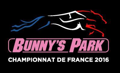 Logo championnat de france 2016